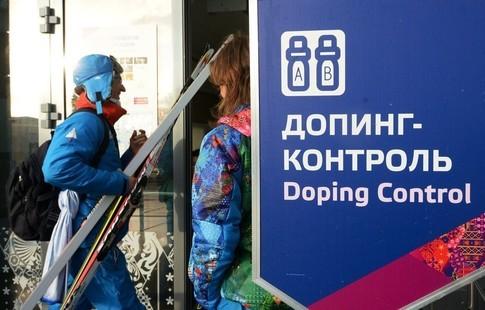 Западные СМИ проинформировали оновом допинговом скандале слыжниками
