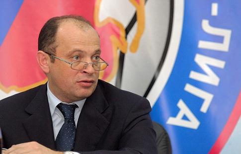 Сергей Прядкин: «Ведется работа по одобрению продажи пива настадионах»