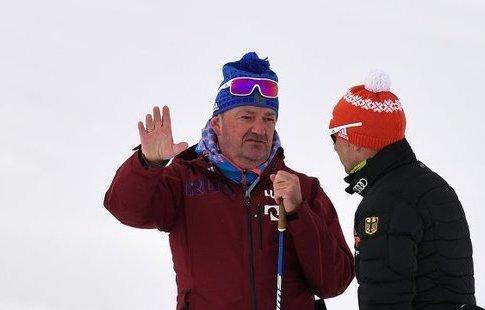Тренер русских лыжников Крамер: решение CAS— безумие, оно вредит мировому спорту