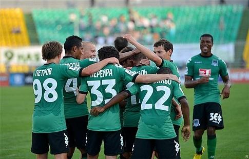 Мне очень нравится тот футбол, который демонстрирует «Краснодар»— Олег Шатов