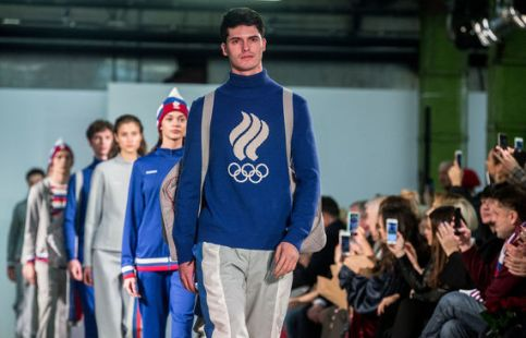 Русских спортсменов посчитали наОлимпиаде самыми элегантными