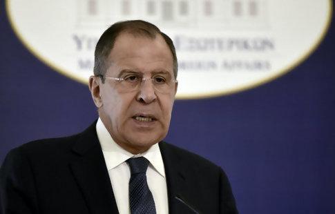 Лавров назвал «смешным» свое попадание в«кремлевский список» США