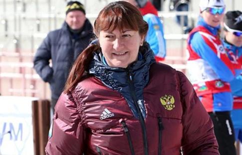 Лыжники Белорукова иБольшунов поведали обэмоциях после «бронзового» финиша