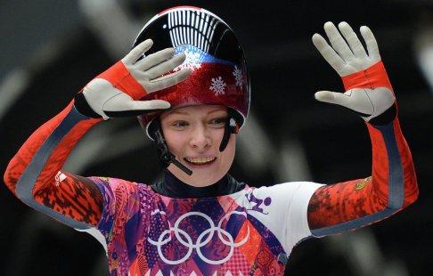 Фристайлист Денщиков женится на скелетонистке Потылицыной перед отлётом на ОИ-2018