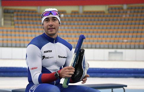 Лыжник большунов завоевал «бронзу» наои вспринте