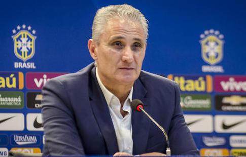 Тренер сборной Бразилии назвал имена 15 футболистов, которые отправятся наЧМ