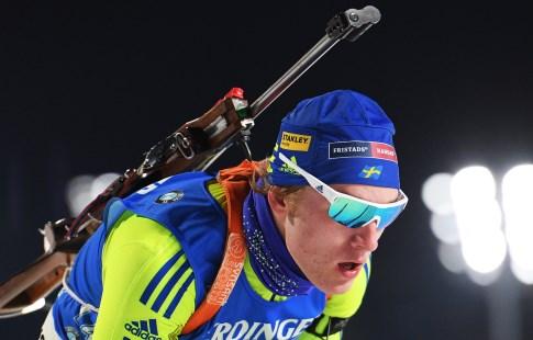 Шведский биатлонист рассчитывает, что остальные спортсмены поддержат бойкот этапаКМ в РФ