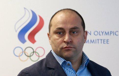 Честное имя: вРоссии будут бороться закёрлингиста Крушельницкого