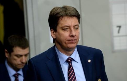 Хоккеист Кошечкин рассказал про «золотой сон» накануне финала