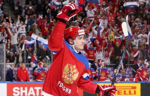 Хоккеисты Чехии оставили сборную США без полуфинала вПхёнчхане