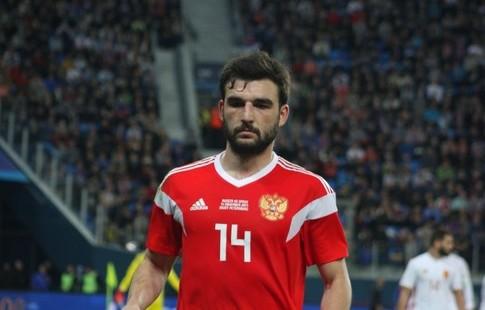 Футболист ЦСКА Виктор Васин пройдет медобследование вИталии