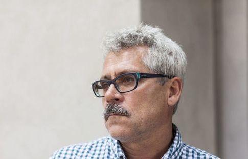 Родченков явился наочередное интервью вбалаклаве итемных очках