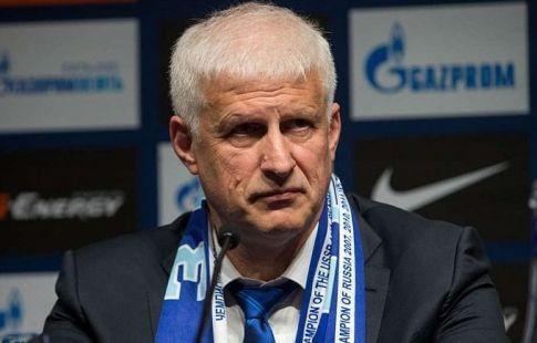 Фурсенко объявил, что «Зениту» посилам «Лейпциг»