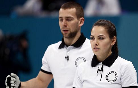 Лишенная медали Брызгалова поблагодарила болельщиков в социальная сеть Instagram