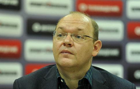 В «Локомотиве» посоветовали внести изменения врегламенте опроведении матчей вмороз