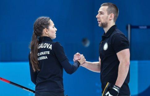 «Хотим снова  выступить наОлимпийских играх»— Александр Крушельницкий