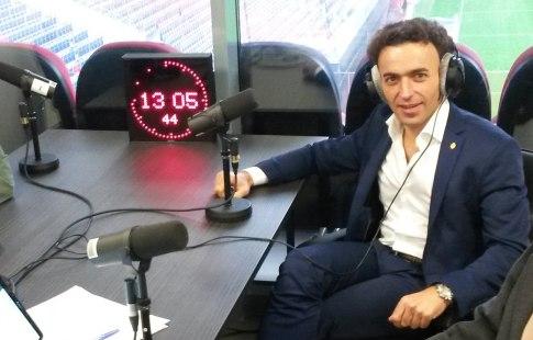 Марио Фернандес вернётся встрой ксередине весны