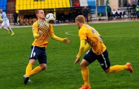 ФК «Уфа» сделал вход наматч с«Анжи» бесплатным
