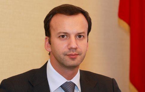 Дворкович сменил Мутко вдолжности председателя организационного комитета «Россия-2018»