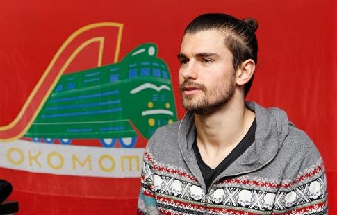 «Локомотив» продемонстрировал самый низкий процент владения мячом всезоне