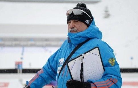Ирина Услугина выиграла персональную гонку наэтапе Кубка IBU вУвате