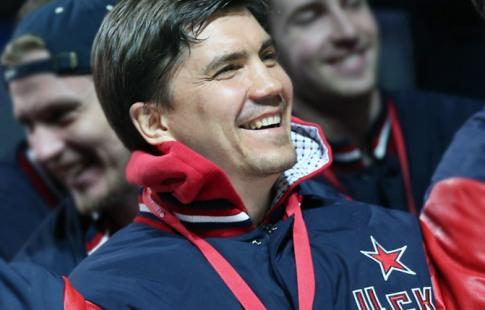 ЦСКА проиграл «Йокериту» втретьем матче плей-офф КХЛ