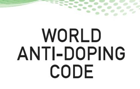 Российская Федерация несможет претендовать намеждународные турниры дорешения WADA