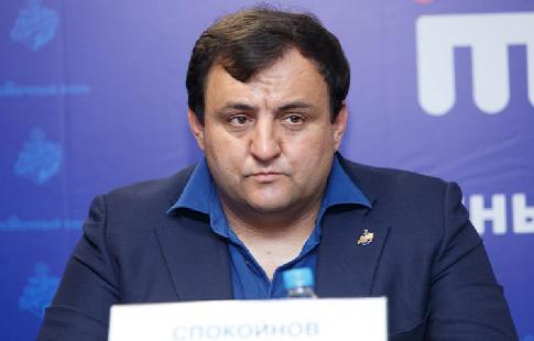 Олегу Геевскому в 5-й раз продлили домашний арест