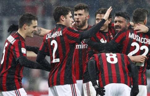 Усманову непоступало предложения о закупке «Милана»