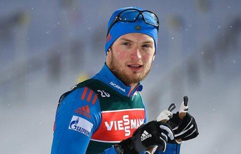 Максим Цветков одержал победу масс-старт наэтапе Кубка мира вТюмени
