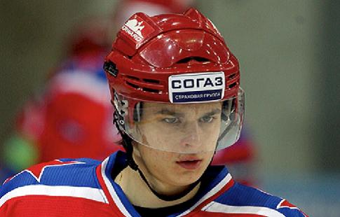 Марченко'СКА — соперник которого надо обыгрывать