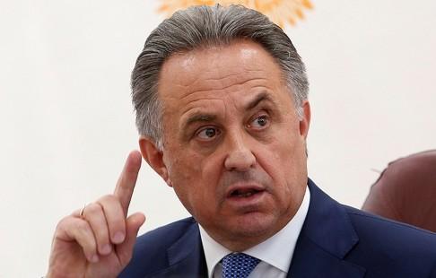 Мутко: РФ обязательно должна выйти изгруппы наЧМ