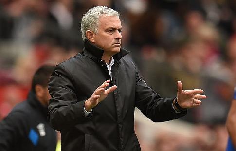 Моуриньо: В остальных лигах Манчестер Юнайтед могбы сражаться затитул