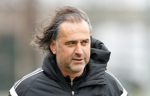 «Арсенал» проиграл «Динамо», невзирая нагол Дзюбы