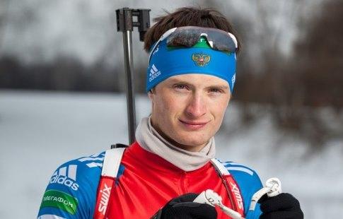 Биатлонистка Юрлова-Перхт выиграла гонку преследования наЧР