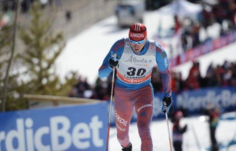 Олимпийский чемпион Легков объявил озавершении карьеры