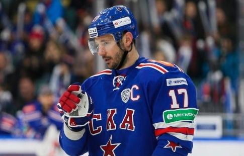 Ковальчук может перейти вклуб НХЛ «Нью-Йорк Рейнджерс»