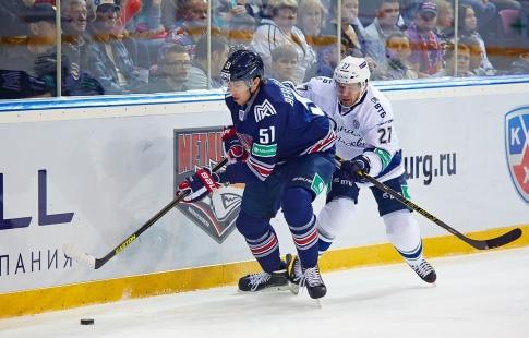 Береглазов разрывает договор с«Рейнджерс» ибудет играть в РФ