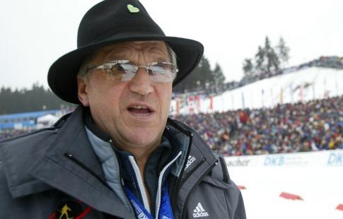 IBU с2011 года скрыл 65 положительных допинг-случаев у русских спортсменов