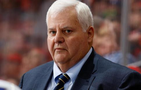 НХЛ. Легендарный тренер Кен Хичкок завершил карьеру