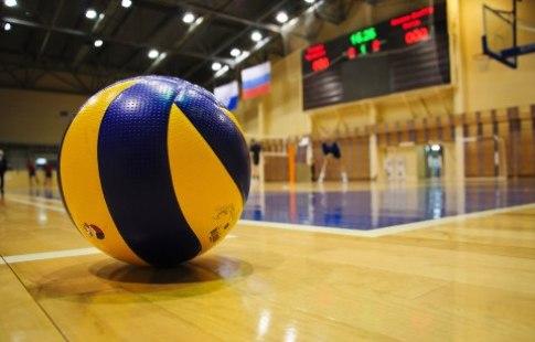 Волейболистки московского «Динамо» выиграли 1-ый матч заключительной серии чемпионата Российской Федерации