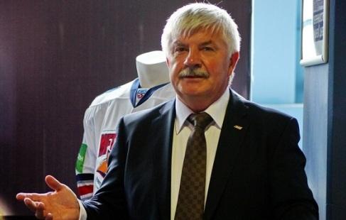 Магнитогорский «Металлург» объявил оназначении нового основного тренера