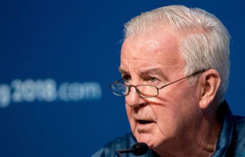 Бессеберг покинет совет учредителей ВАДА навремя допинговых разбирательств
