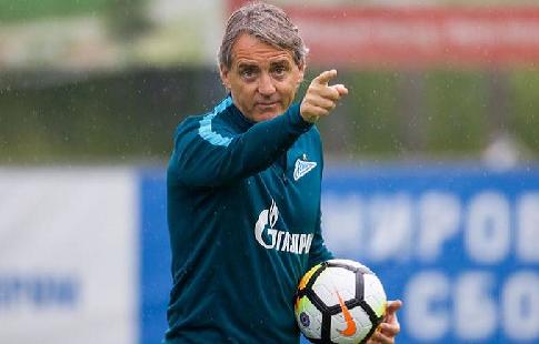 «Зенит» вдобавленное время вырвал победу у«Динамо»
