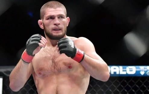 Без разницы, против кого защищать пояс UFC— Хабиб Нурмагомедов