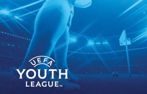 «Барселона» сыграет с«Челси» вфинале Юношеской лиги УЕФА