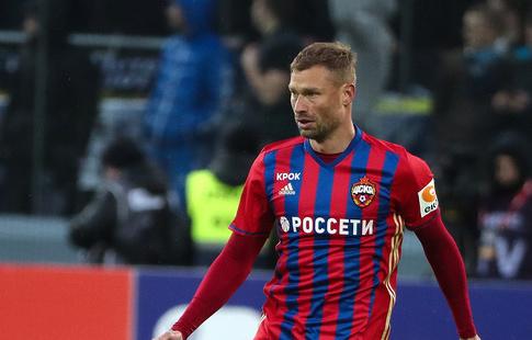 Виктор Гончаренко: «ЦСКА продемонстрировал, что укоманды есть стержень»