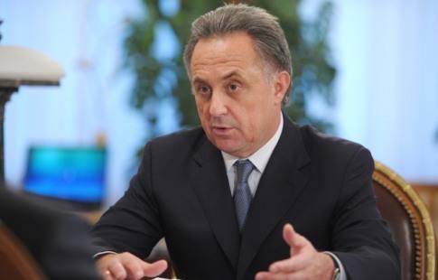 Виталий Мутко: Все субъекты справились ссобственными задачами при подготовке кЧМ