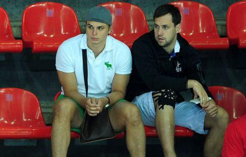 Защитник ЦСКА Марченко вызван всборную РФ похоккею
