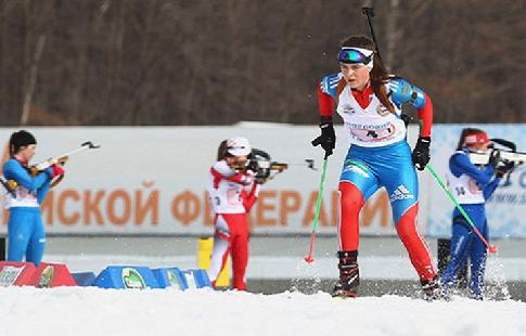 Биатлонистка Анна Моисеева сообщила одомогательствах тренера